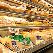 Associated Foods Supermarkets Refrigeration Services by Empire Refrigeration