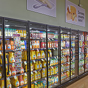 Best Market Refrigeration Services by Empire Refrigeration