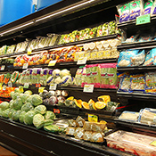 Ideal Food Basket Supermarkets Refrigeration Services by Empire Refrigeration