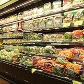 Keyfood Refrigeration Services by Custom Supermarket Solutions